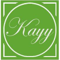 Kayy.