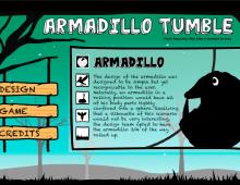 Armadillo Tumble