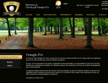 Triangle d'Or Golf Club