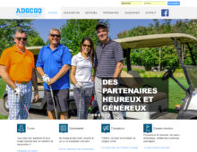 ADGCGQ Website